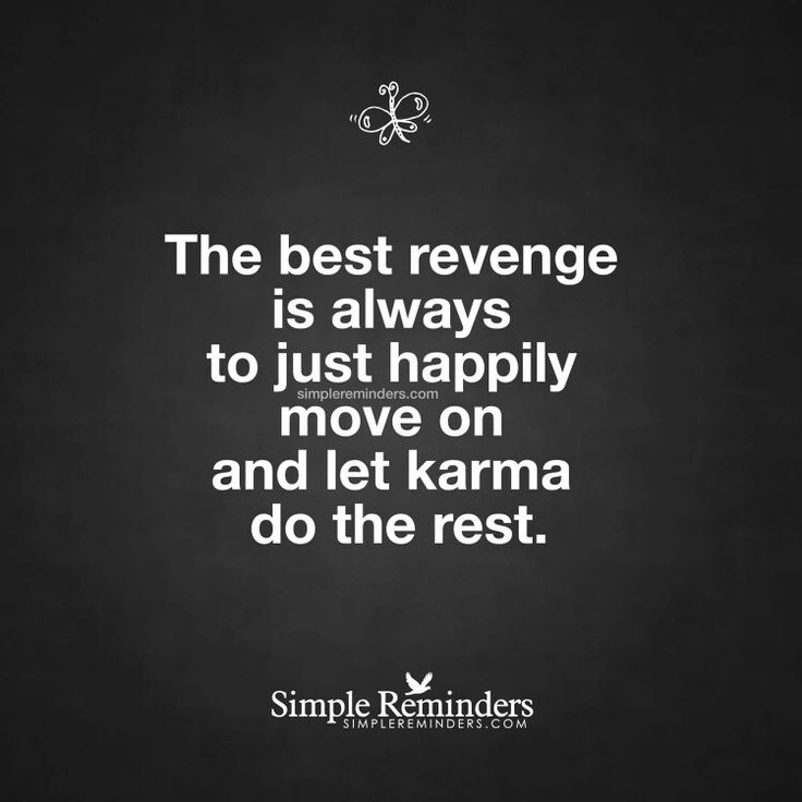Success Is The Greatest Revenge Quote: Top 25+ Best Nasty People Quotes Ideas On Pinterest