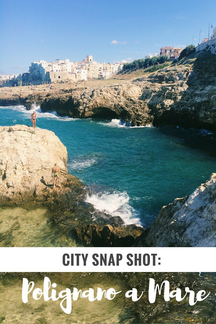 Your instagram feed needs this. White-washed buildings, pretty pebble beaches and a restaurant in a cave. Perfection.