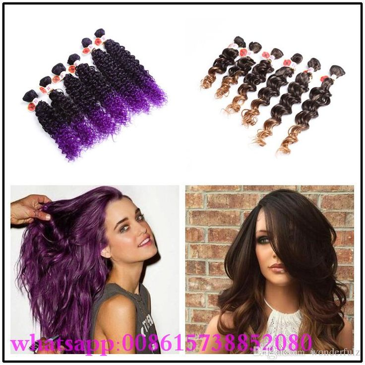 26 best synthetic hair extension set images on pinterest amazing fashion jerry curl hair extension good hand feeling kinky curly synthetic hair extension curly synthetic pmusecretfo Gallery