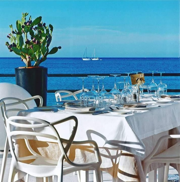 Masters chair by Philippe Starck | #Summer is a dream!