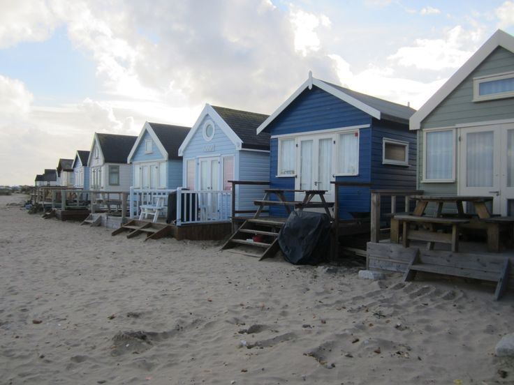 Beach Huts For Sale Southbourne