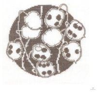 """Gallery.ru / Orlanda - Альбом """"Haandarbejdets Fremme-2008"""""""