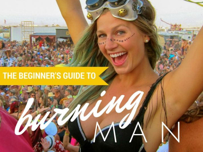 With over 60,000 attendees, Burning Man is not as simple as just showing up and surviving for a week. With extreme climate conditions and a remote desert location, there's a lot to know about preparing for this event physically, emotionally, and financially.