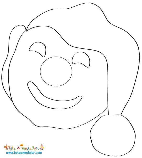 dessin bonhomme carnaval - Recherche Google