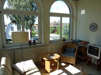 Ferienwohnung - Ferienwohnung in Koserow auf Usedom von privat