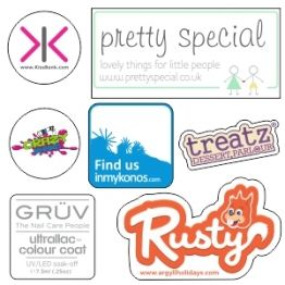 Best Clear Vinyl Stickers Printing Images On Pinterest Decals - Custom vinyl stickers uk cheap