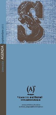 opinión-debate: Guía Septiembre 2015.Ámbito Cultural El Corte Ingl...