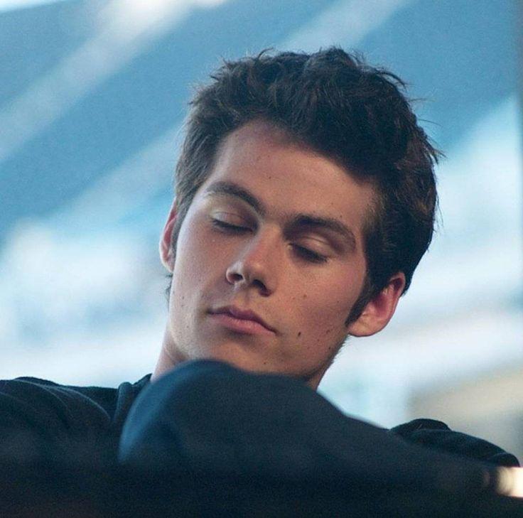 Ssshhh, sweet dreams Dylan