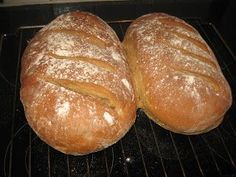 Nybakt julmustbröd Det här brödet blir fantastiskt gott. Jag har fått receptet från en bekant (tack Carina!) och har bakat det flera år ...