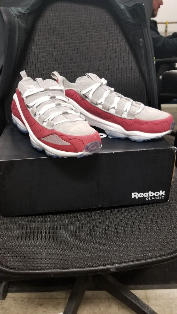 2deb0494d3663f Reebok DMX Run 10 x Sneakersnstuff Size 11  fashion  clothing  shoes   accessories  mensshoes  athleticshoes (ebay link)