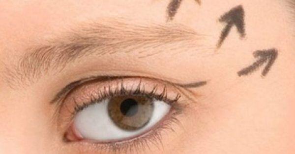 Πώς να αναζωογονήσετε τα μάτια σας