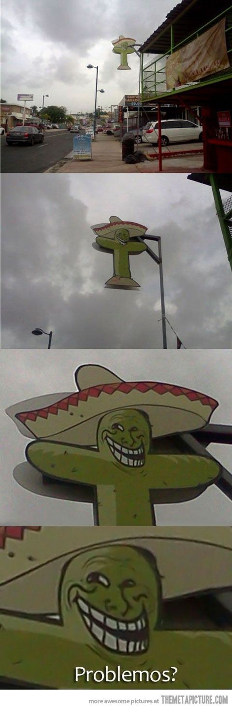 Meanwhile in Mexico…