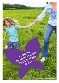 I commit to walk 5000 steps a day @BupaAustralia #health #pledge #getfit #walking #walk #lovelife