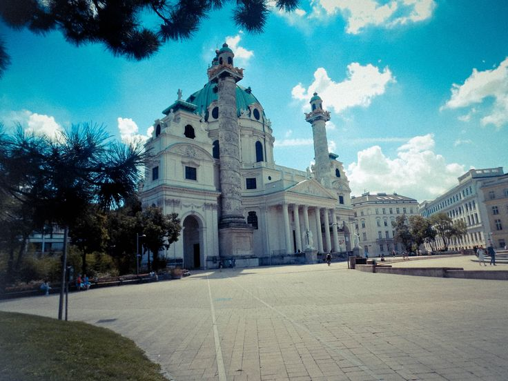 #wien #wienchurch #church