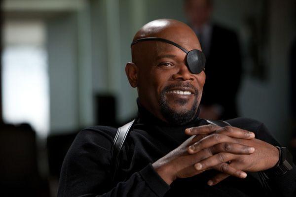 Samuel L. Jackson participa de Capitão Marvel - http://popseries.com.br/2017/07/13/samuel-l-jackson-participa-de-capitao-marvel/