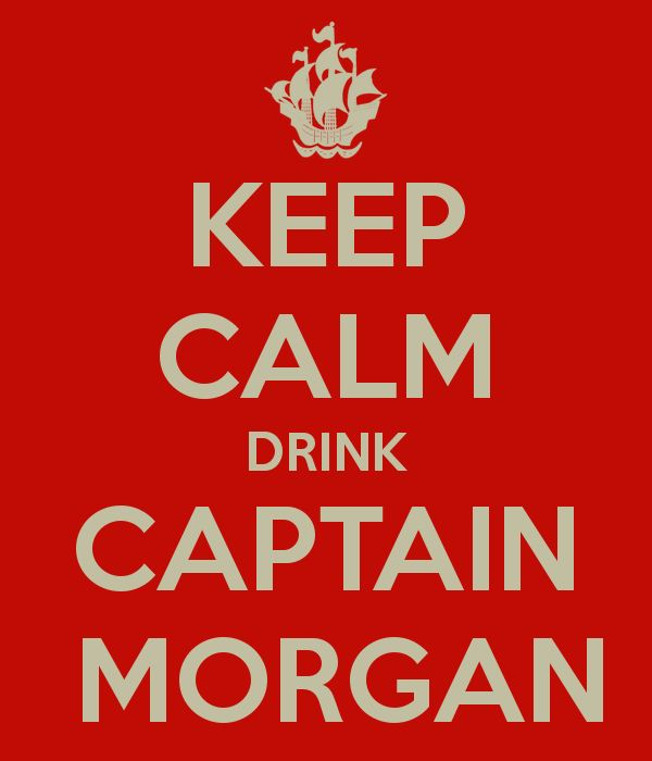 keep-calm-drink-captain-morgan – Narcissistic Entrepreneur