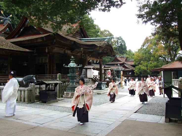金刀比羅宮の「桜花祭」に行ってきました。 Sakura festival in Kotohiragu.