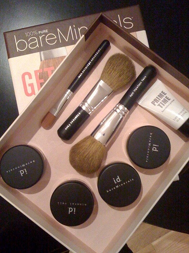 27 Best Images About Bare Minerals On Pinterest Makeup