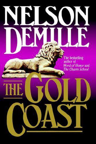 John Sutter 1 The Gold Coast 1990 Nelson Demille