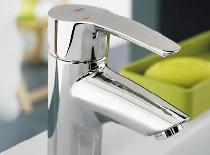 The Grohe Eurosmart Basin Mixer And Many More Bathroom And Kitchen Tabs Are  Available Online At