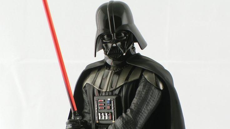 Star Wars Darth Vader Return of the Jedi ArtFX Statue
