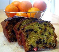 Φανταστικό κέικ πορτοκαλιού με σοκολάτα #sintagespareas #cakeportokaliou…