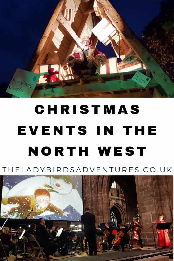 Christmas Days Out In The North West 2020 Christmas Days Out Liverpool Christmas Market Christmas Fun