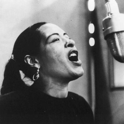 Billie Holiday | Biography, Albums, Streaming Links | AllMusic