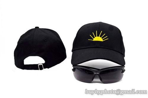 Cheap Wholesale GOSHA Baseball Caps Sun Hats Black for slae at US$8.90 #snapbackhats #snapbacks #hiphop #popular #hiphocap #sportscaps #fashioncaps #baseballcap