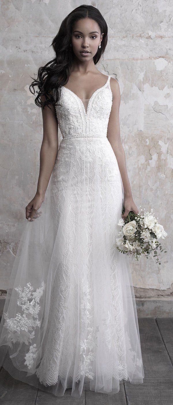 Madison James Wedding Dresses 2018 Fall Collection