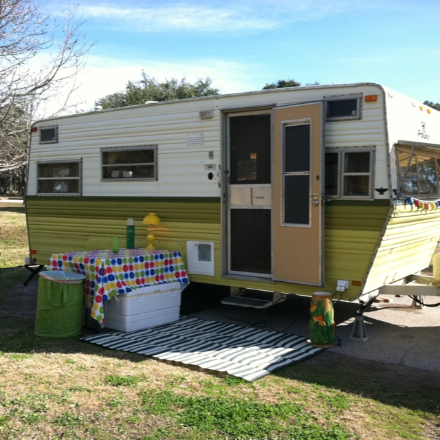 112 Best Prowler Ideas Images On Pinterest Gypsy Caravan