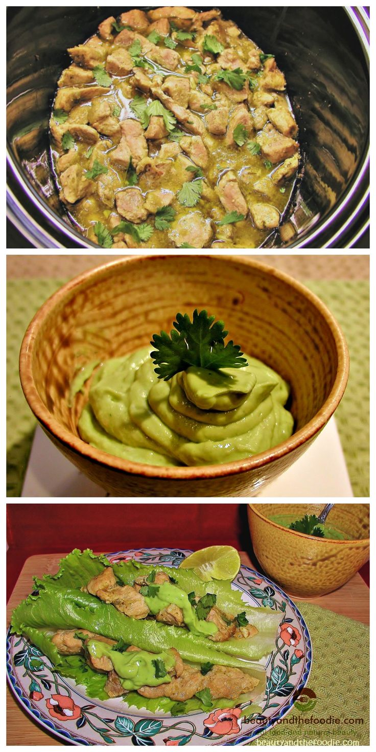 A sumptuous, grain free, low carb, primal, crock pot chile verde recipe that is so easy to make. A family favorite at my house. Can use pork or chicken.