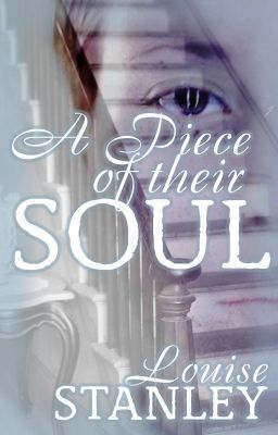 A Piece of Their Soul - A Piece of their Soul #wattpad #paranormal
