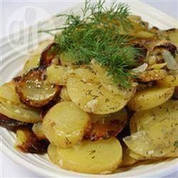 Batata assada na grelha @ allrecipes.com.br                                                                                                                                                                                 Mais