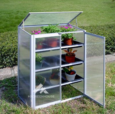 Build Small Greenhouse 17 Best Images About Green House On Pinterest Home Design Reclaimed