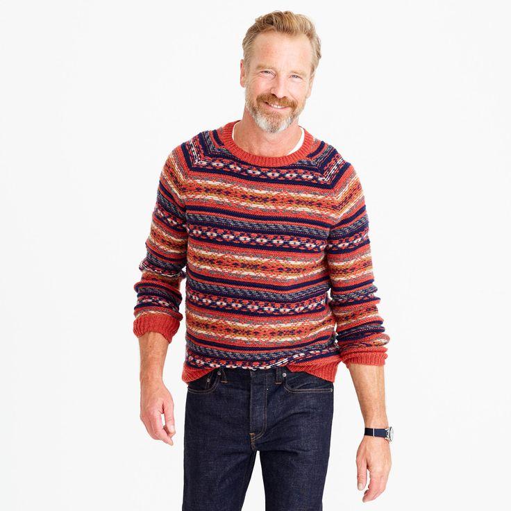 442 best knits images on Pinterest | Men's knitwear, Mens fashion ...