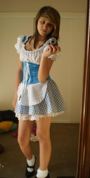 Pin On Feminized Male Maids And Sissies