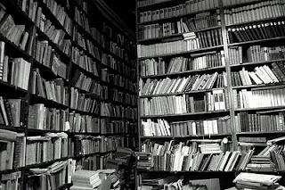 Libreria Antiquaria Umberto Saba. Trieste (Italia).