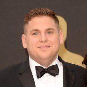 Jonah Hill Oscars 2014
