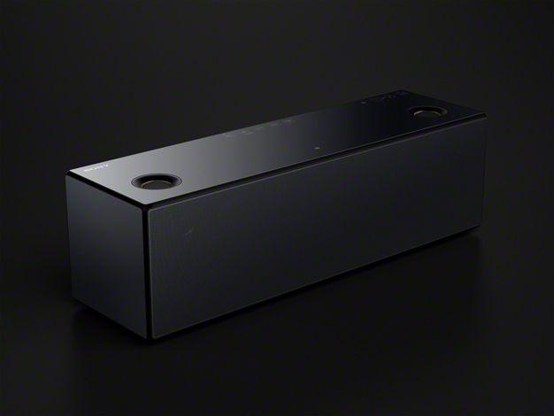 SRS-X9 | ワイヤレススピーカー | ソニー