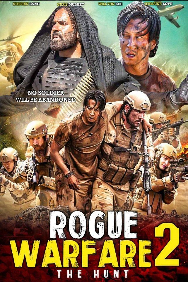 Gem Entertainment Saban Rogues Warfare Hunt