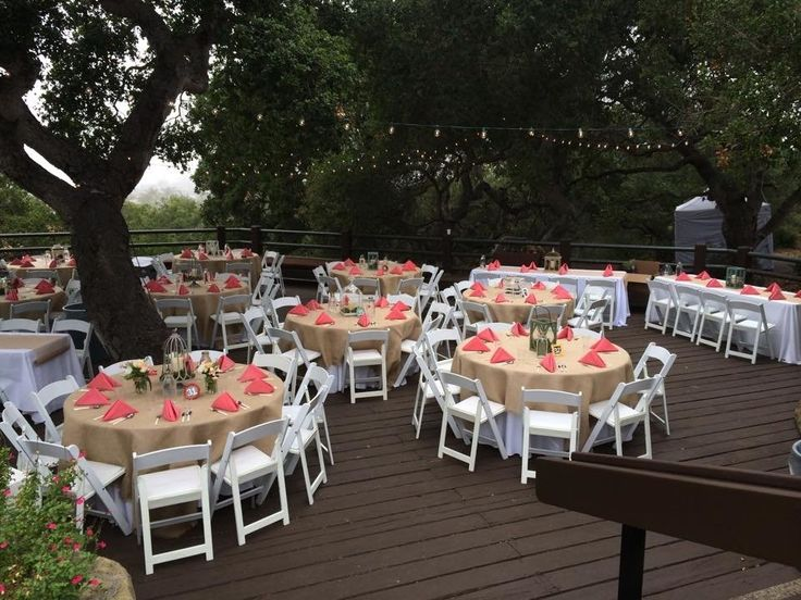 Photo of Affordable Linen Supply & Party Rental - Ventura, CA, United States