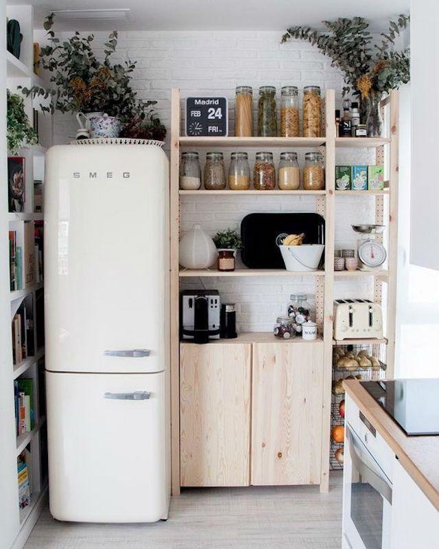 Mejores 80 imágenes de Orden en casa en Pinterest | Cocinas, Ideas ...
