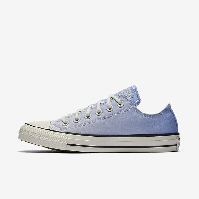 Converse Chuck Taylor All Star Ombre Wash Low Top Women's
