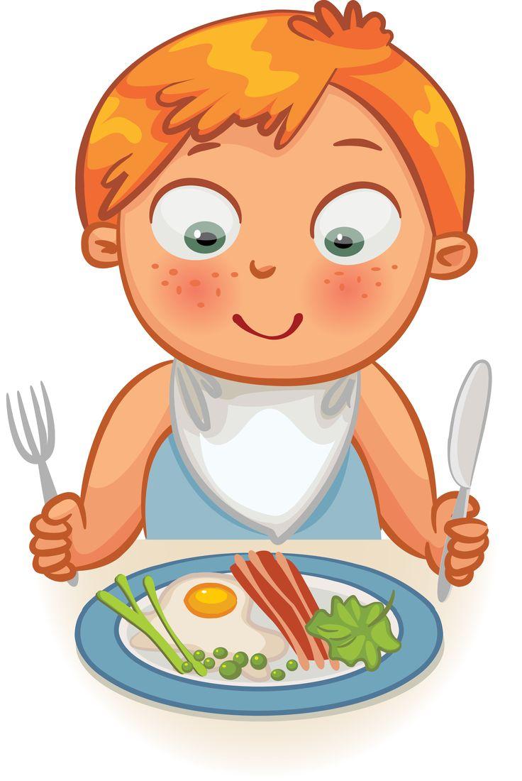 картинка приема пищи детьми стурон