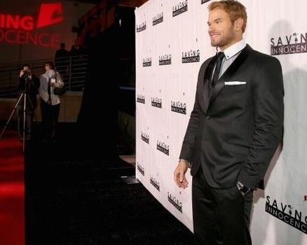 After beefing up for 'Hercules,' actor Kellan Lutz powers up with Paleo diet: http://www.examiner.com/article/after-beefing-up-for-hercules-actor-kellan-lutz-powers-up-with-paleo-diet