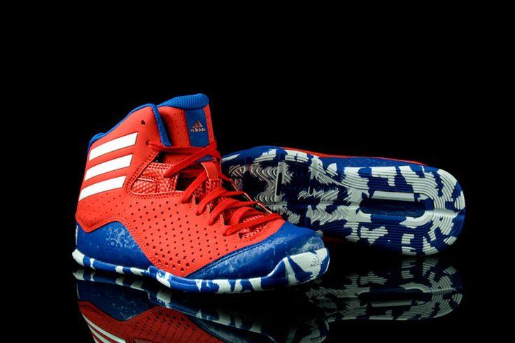Basketball Shoes NXT LVL SPD IV