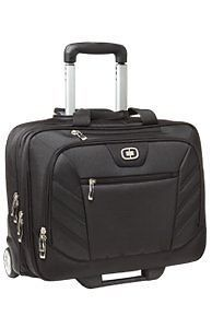 Ogio Lucin brief case on wheels Brand new @ Bargain Uk Price Now Half Price grab one form our ebay page today or from topappareluk.co.uk