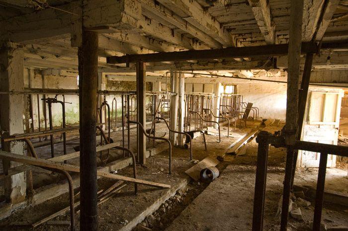12 Best Inside Old Barn Photos Images On Pinterest Old