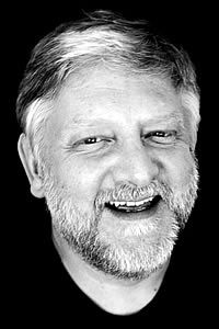"""Simon Russell Beale in """"Timon of Athens"""" London 2012; """"Hamlet"""" BAM; """"Twelfth Night"""" BAM; """"Deathtrap"""" London 2011"""